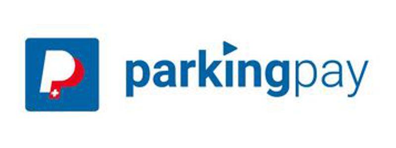 Parkingpay Logo