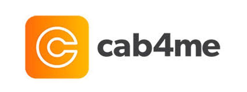 cab4me Logo